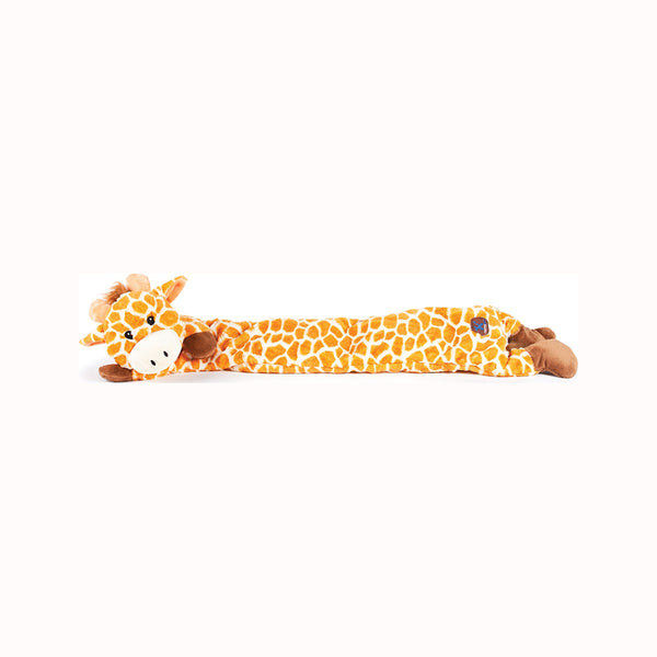 Longidudes, Giraffe Cuddle Toy For Dogs