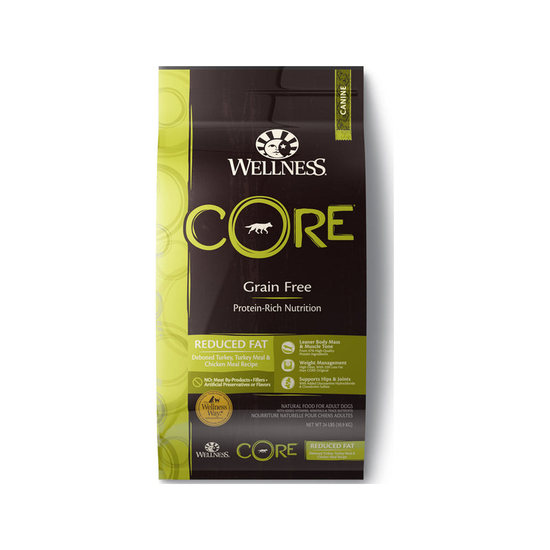 Core - Reduced Fat Recipe, 12lb