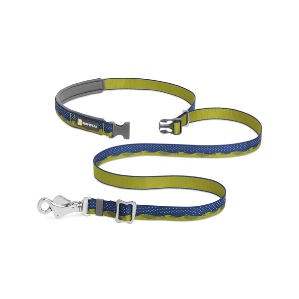 Crag Leash, Green Hills