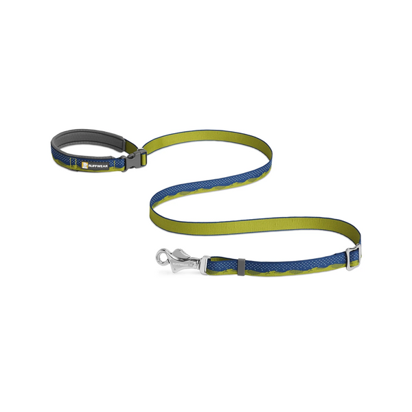 Ruffwear Crag Leash - Green Hills