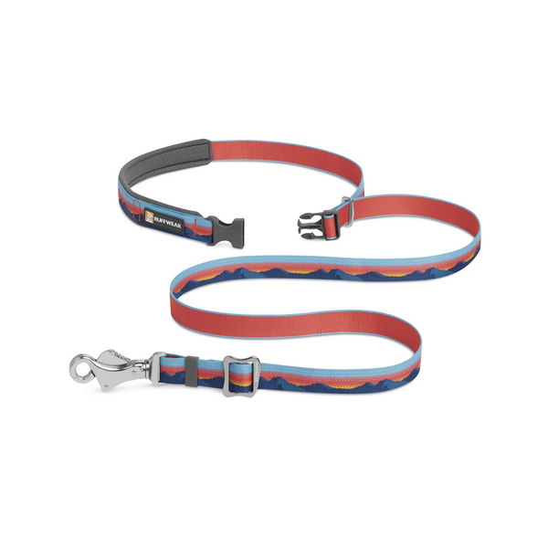 Ruffwear Crag Leash - Sunset