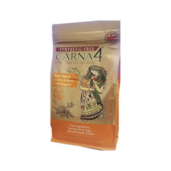 Feline Carna4 Grain Free Fish Food Weight : 2lb