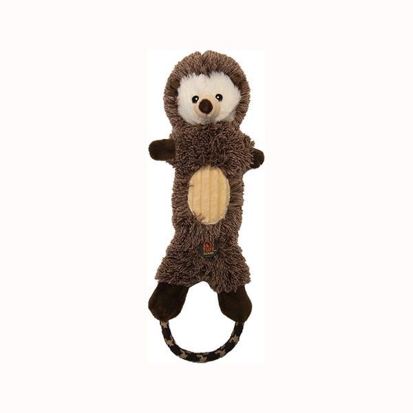 Lil Roperz, Hedgehog Cuddle Toy For Dogs