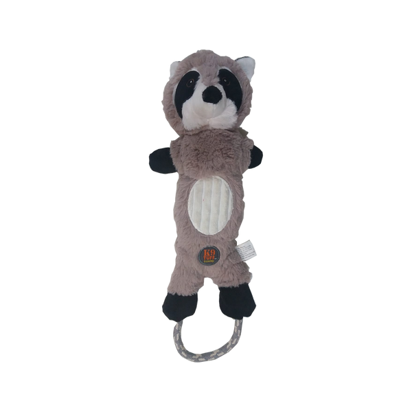 Lil Roperz, Raccoon Dog Plush Toy