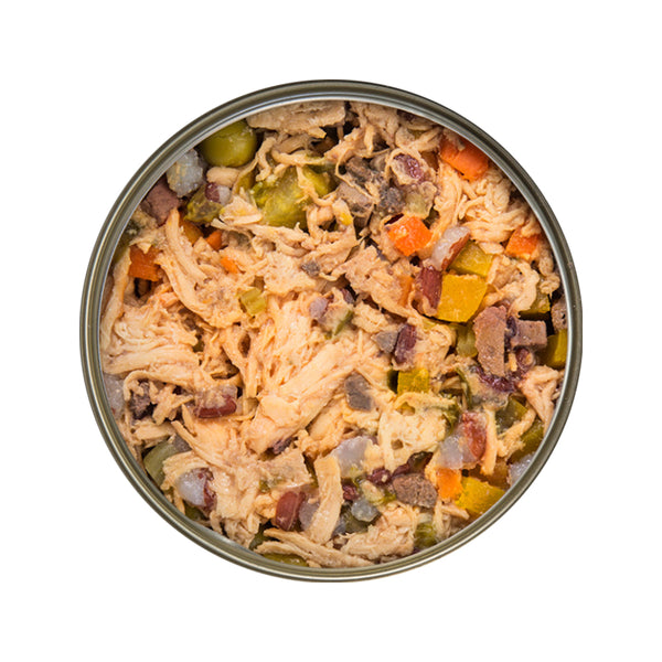 Chicken, Beef Liver & Vegetables for Cats & Dogs, 170g