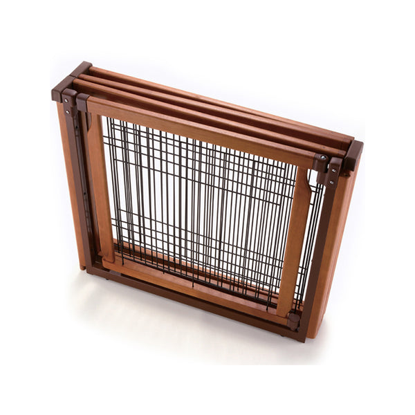 Wooden Foldable 6pcs Multi-Use Cage 91cm H