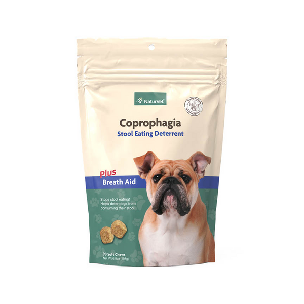 Canine Coprophagia Deterrent Tablets Tablet, 90 tablet