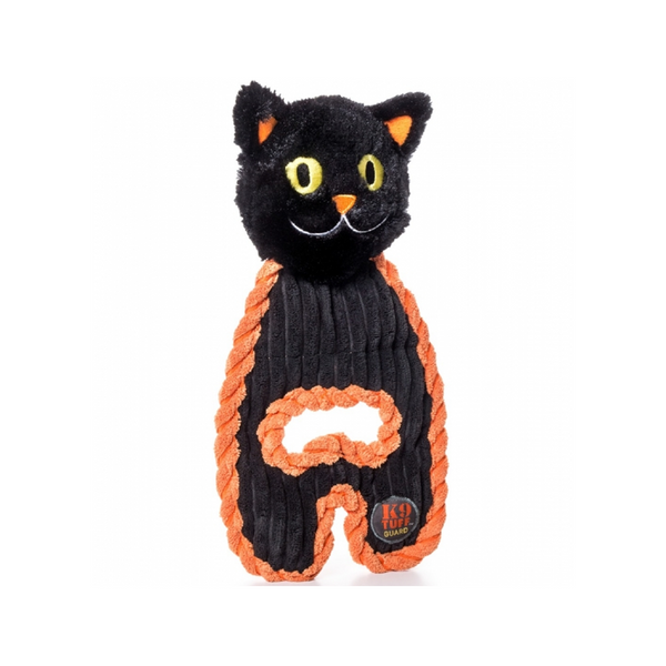 Cuddle Hugs Halloween Black Cat
