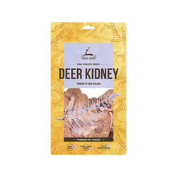 Deer Kidney Treat for Dogs, 50g