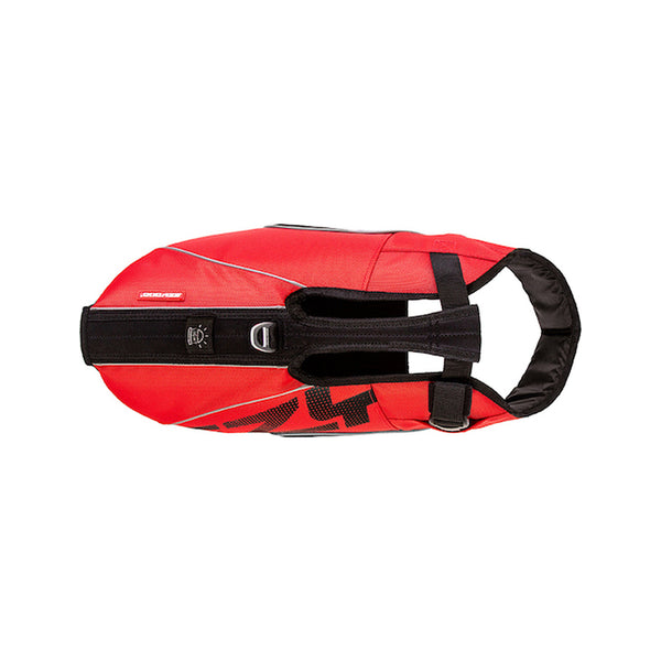DFD x2 Boost Dog Life Vest Red, Small