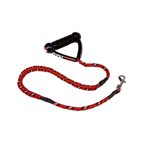 "Cujo Leash 40"", Red"
