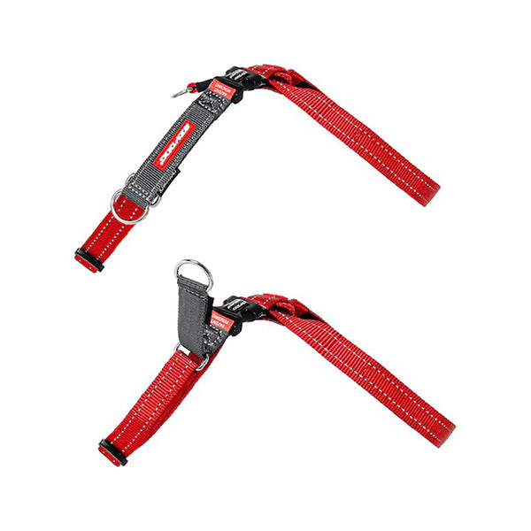 CrossCheck Training Harness Color : Red, Small