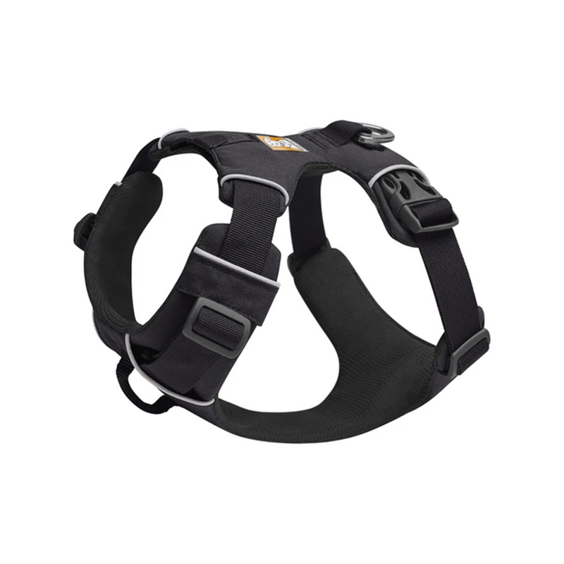 Front Range Harness, Twilight Gray, XS
