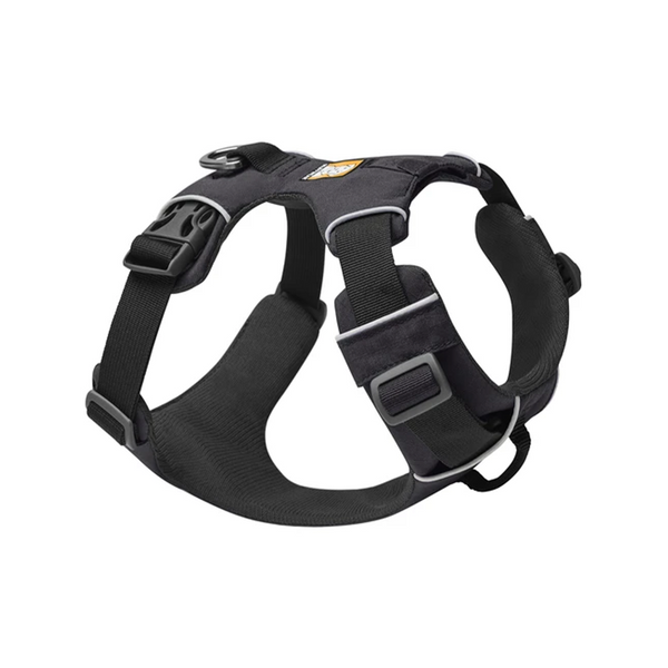 Front Range Harness, Twilight Gray, Medium
