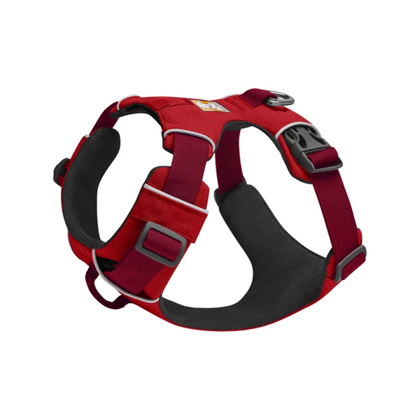 Front Range Harness, Red Sumac, Medium