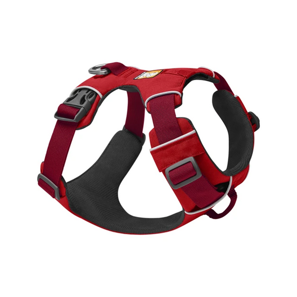 Front Range Harness, Red Sumac, Small