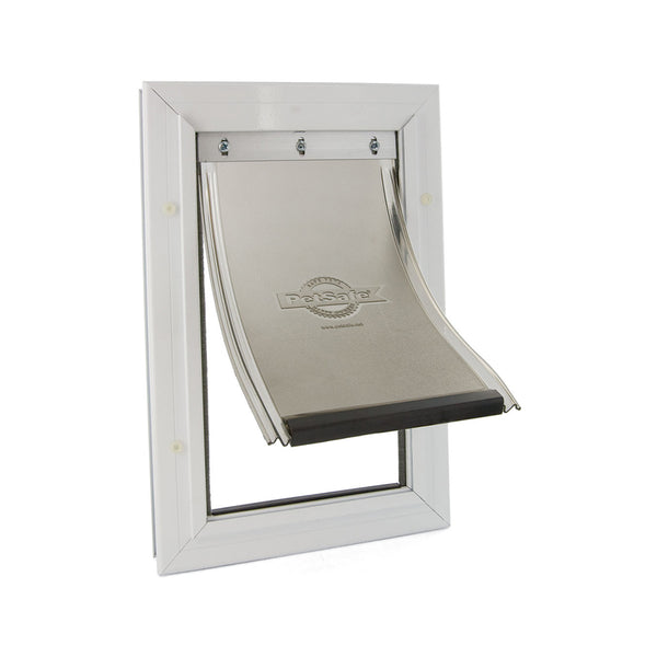 Freedom Aluminum Pet Door, Small