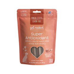Get Naked - Super Antioxidant, Large, 6.6oz
