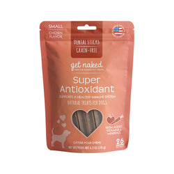 Get Naked - Super Antioxidant, Small, 6.2oz