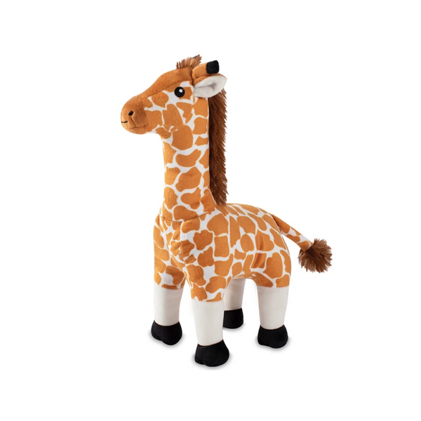 Longneck Lawrence Dog Toy
