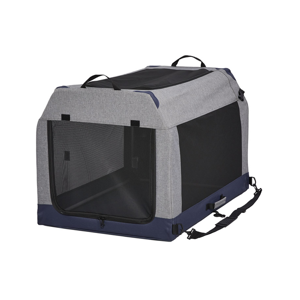 Crate Canine Camper Tent Gray 36""