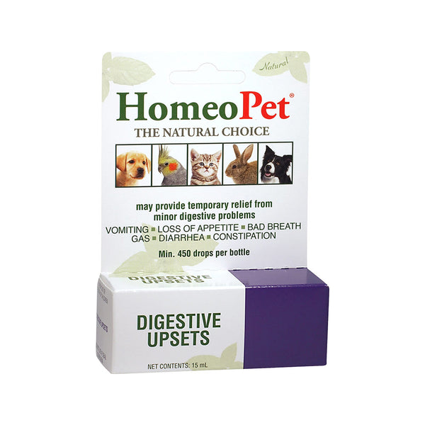 Digestive Upsets for Dogs, 15 ml