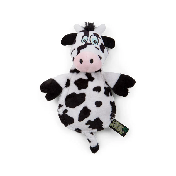 Hear-Doggy Guard Flattie Cow