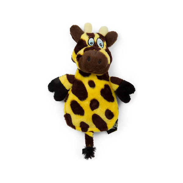 Hear-Doggy Guard Flattie Giraffe