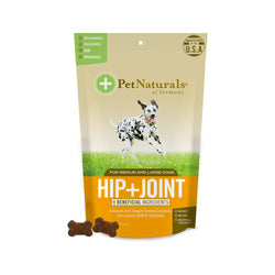 Hip + Joint Support for Dogs Chews, 60 ct