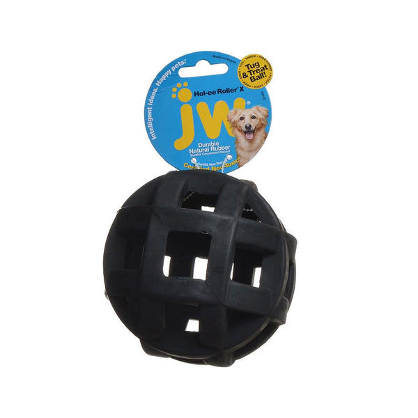 Hol-ee Mol-ee Extreme Rubber Dog Toy