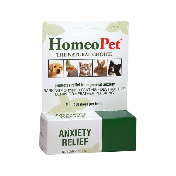 Anxiety Relief, 15 ml