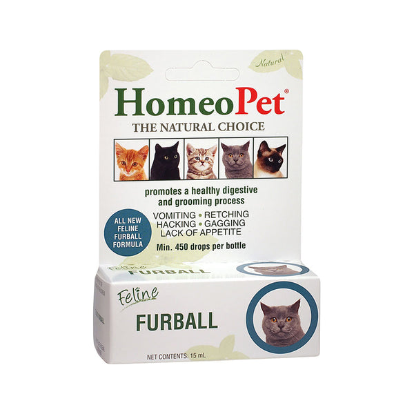 Furball for Cats, 15 ml