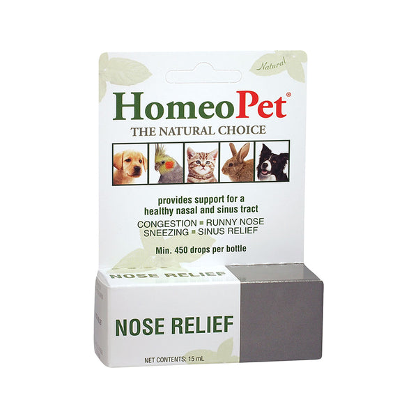 Nose Relief for Dogs, 15ml