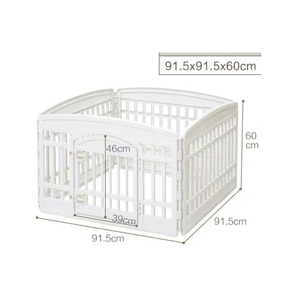 Pet Playpen CI-604EWD