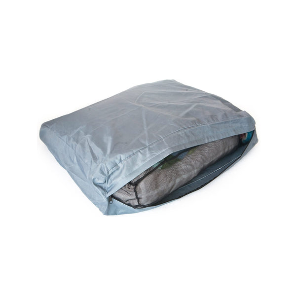 "Armor Bed Water-Resistant Liner, Small, 22""x27""x4.75"""