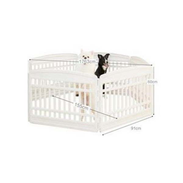 Pet Playpen CI-606EWD