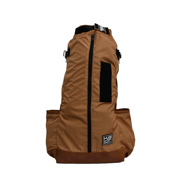 K9 Sport Sack Urban Medium, Color: Tan