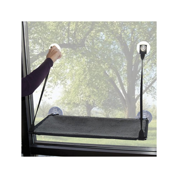 Kitty Sill - EZ Window Mount