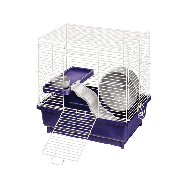 2-Story Hamster Cage