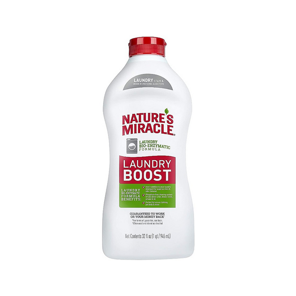 Laundry Boost Detergent, 32oz