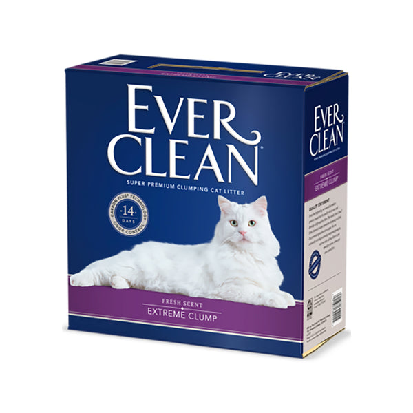 Lightly Scented Cat Litter, 14lb