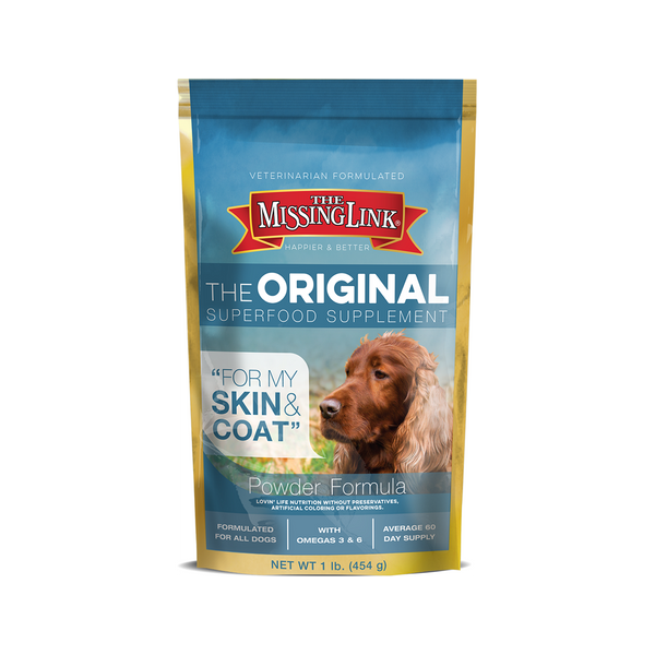 Ultimate Canine Skin & Coat for Dogs, 1LB