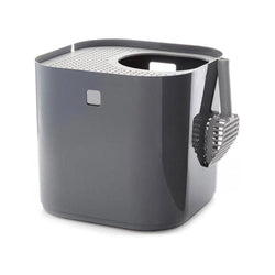 Modkat Litter Box, Color: Grey
