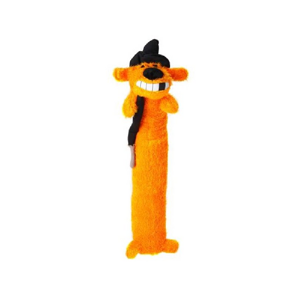 Halloween Loofa Dog Witch Size: 12""