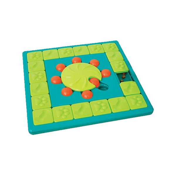 Dog Pizzle Game - Multi Pizzle