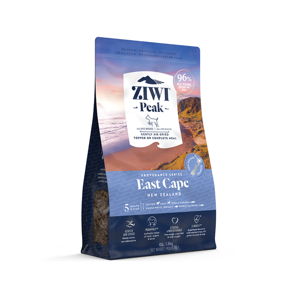 Canine Air-Dried East Cape Recipe 1.8kg