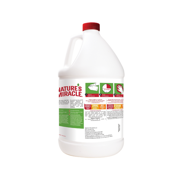 Nature'sM.. Stain & Odor Remover 1 Gallon