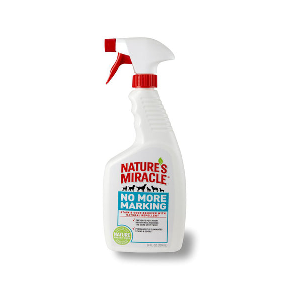 No More Marking Stain & Odor Remover, 24oz