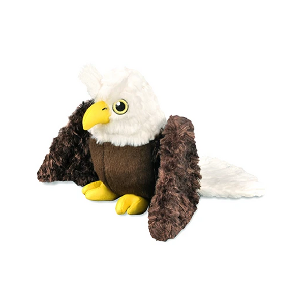 Fetching Flock Collection - Edgar the Eagle Plush Toy