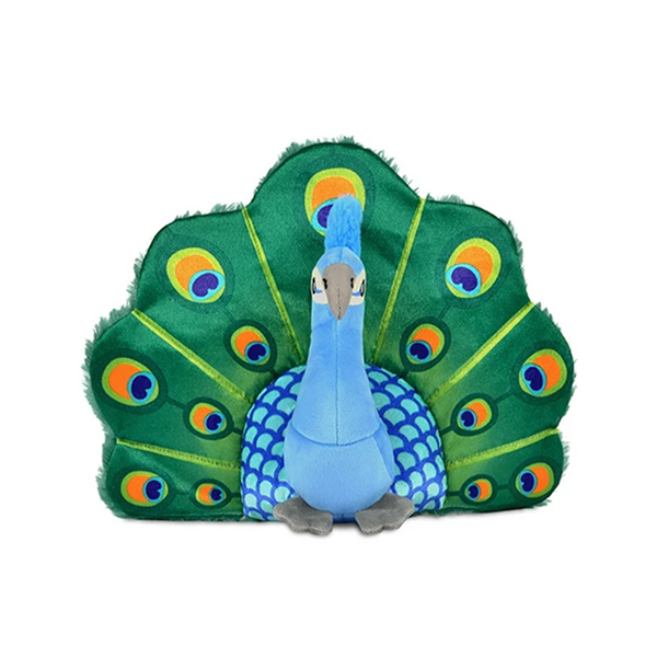 Fetching Flock Collection - Percy the Peacock